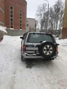 Новосибирск Terrano 1998