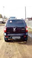 Chevrolet Niva, 2016 год, 560 000 руб.
