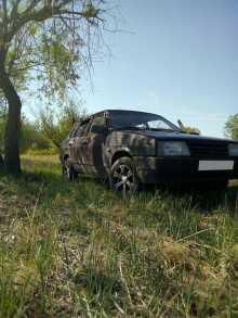 Улан-Удэ 21099 1995