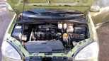 Daewoo Tacuma, 2001 год, 165 000 руб.