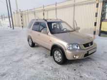 Барнаул Honda CR-V 1999