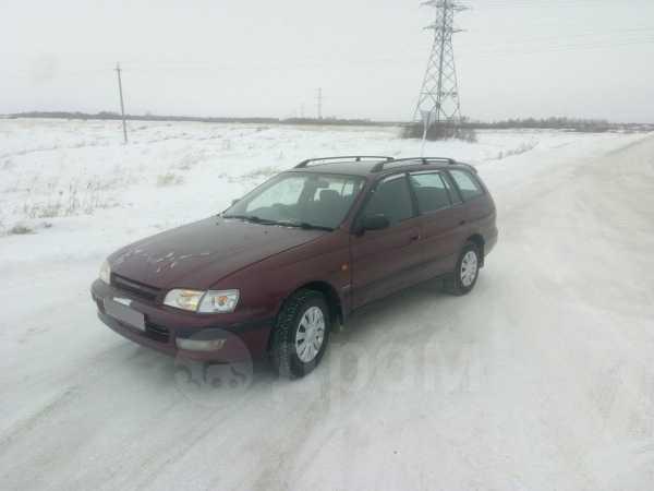 Toyota Caldina, 1996 год, 158 000 руб.