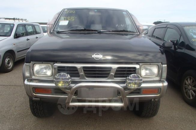 Nissan Datsun, 1996 год, 350 000 руб.