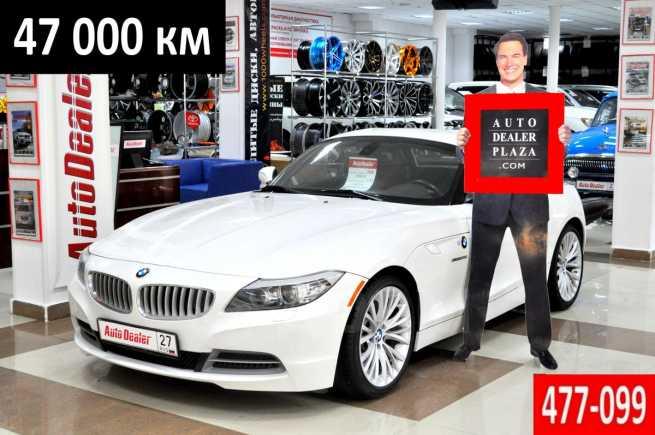 BMW Z4, 2009 год, 1 299 000 руб.
