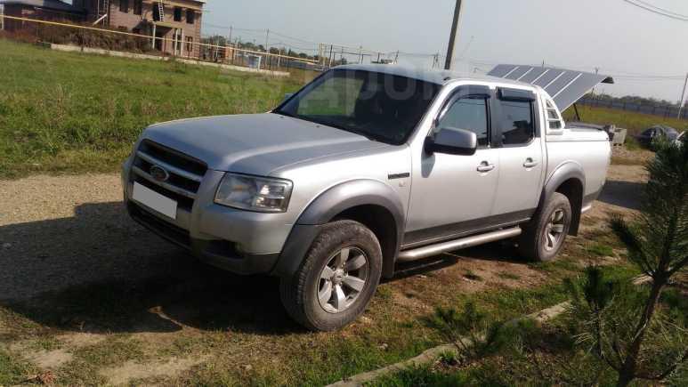 Ford Ranger, 2008 год, 510 000 руб.