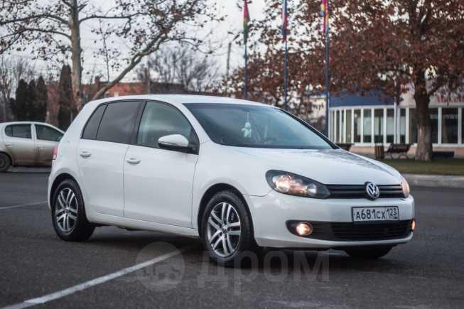 Volkswagen Golf, 2011 год, 455 000 руб.