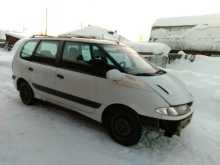 Renault Espace, 2000 г., Томск