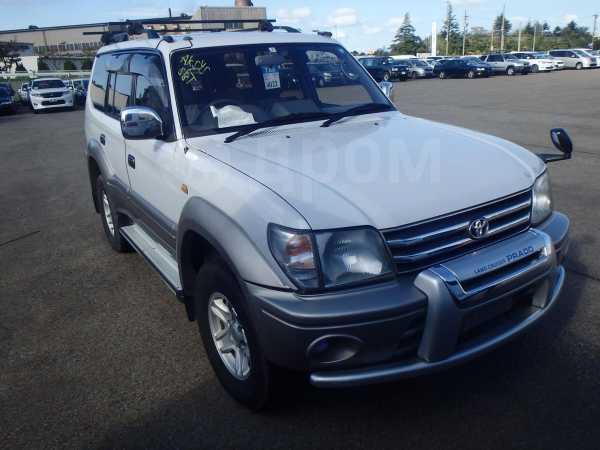 Toyota Land Cruiser Prado, 1999 год, 310 000 руб.