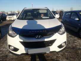 Казань Hyundai ix35 2011