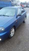 Chevrolet Lanos, 2006 год, 148 000 руб.