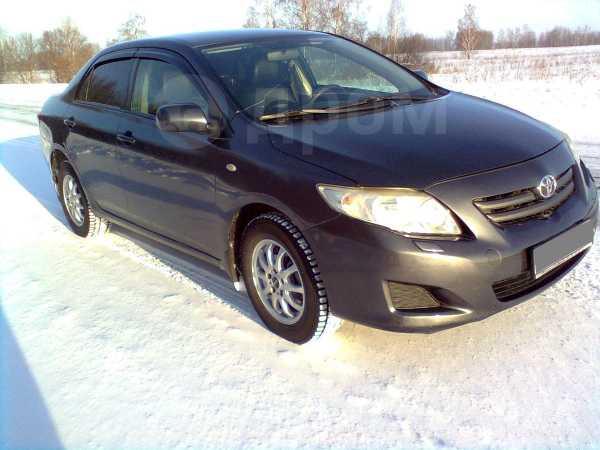 Toyota Corolla, 2008 год, 426 000 руб.
