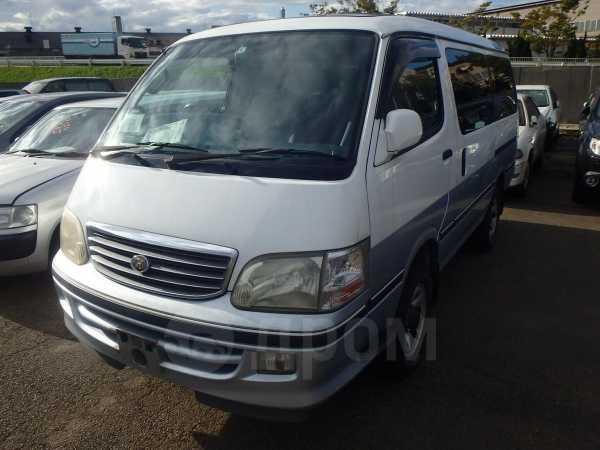Toyota Hiace, 1999 год, 230 000 руб.