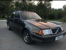 Минусинск 440 1990