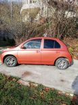 Nissan March, 2004 год, 220 000 руб.