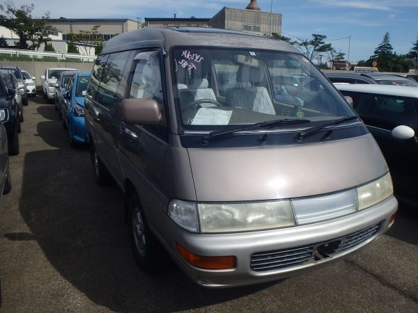 Toyota Town Ace, 1996 год, 215 000 руб.