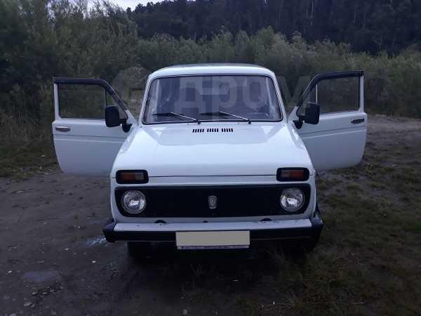 Лада 4x4 2121 Нива, 1987 год, 140 000 руб.