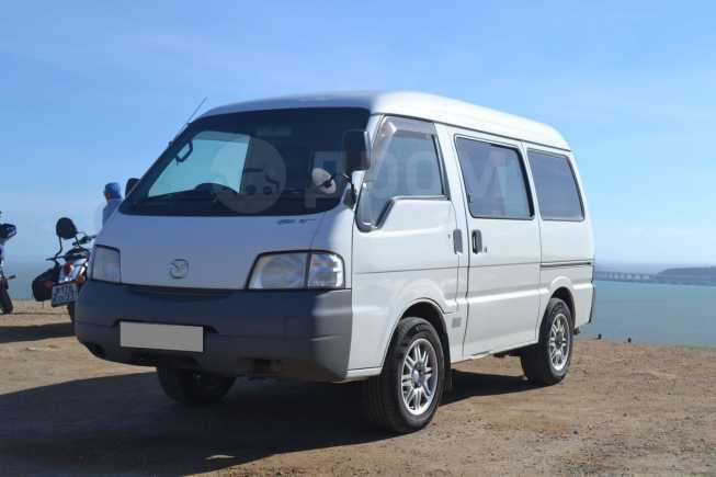 Mazda Bongo, 2004 год, 340 000 руб.