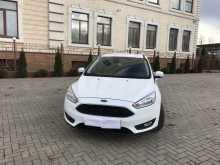 Симферополь Ford Focus 2015