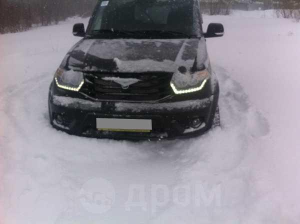 УАЗ Патриот, 2015 год, 670 000 руб.