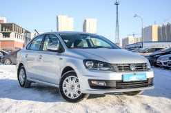 Челябинск Polo 2015