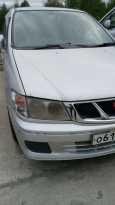 Nissan Presage, 2001 год, 300 000 руб.