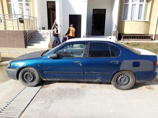 Nissan Primera, 1998 год, 60 000 руб.
