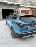 Renault Kaptur, 2017 год, 1 060 000 руб.