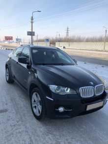 Барнаул BMW X6 2011