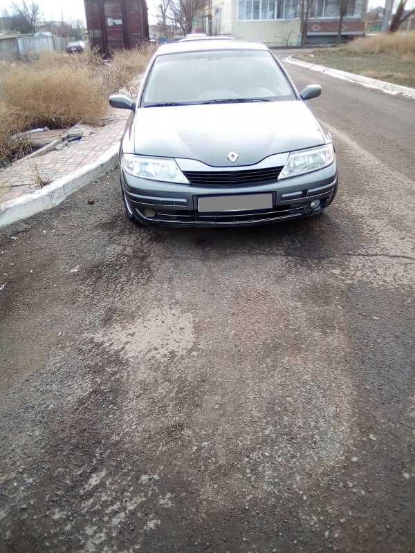Renault Laguna, 2004 год, 200 000 руб.