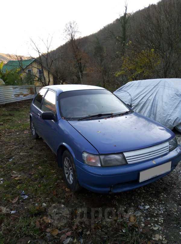 Toyota Corsa, 1991 год, 35 000 руб.
