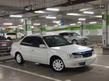 Красноярск Corolla 1997