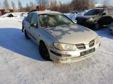 Барнаул Nissan Almera 2002