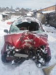 Honda CR-V, 1997 год, 100 000 руб.