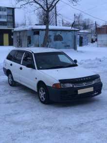 Петропавловск-Кам... Libero 2001