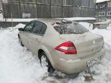 Муравленко Megane 2007