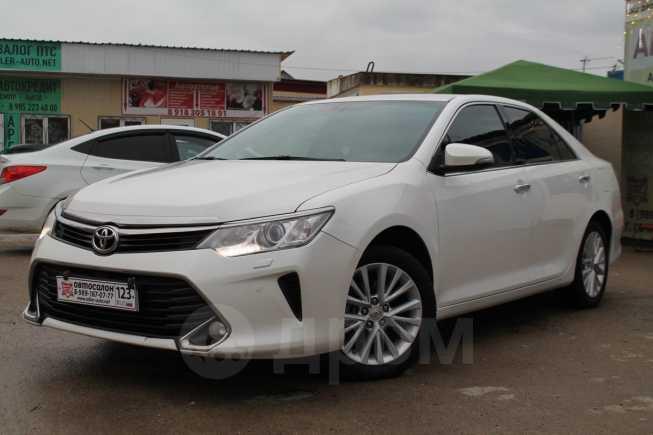 Toyota Camry, 2014 год, 1 250 000 руб.