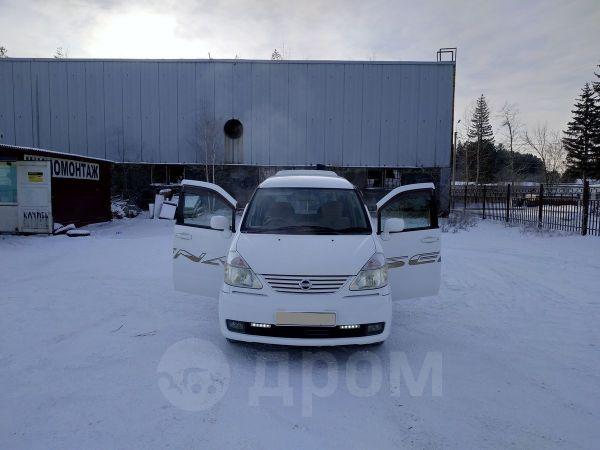 Nissan Serena, 2003 год, 430 000 руб.