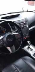 Subaru Outback, 2010 год, 869 000 руб.