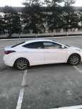 Hyundai Elantra, 2014 год, 830 000 руб.
