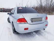 Сургут Lancer 2004