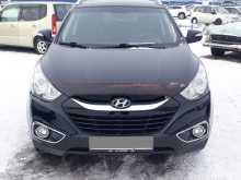 Hyundai ix35, 2012 г., Красноярск