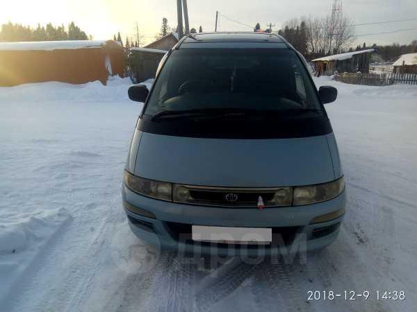 Toyota Estima Lucida, 1994 год, 180 000 руб.