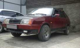 Горно-Алтайск 2109 1997