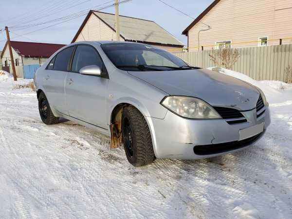 Nissan Primera, 2006 год, 235 000 руб.