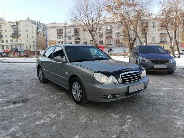 Hyundai Sonata, 2008 год, 325 000 руб.