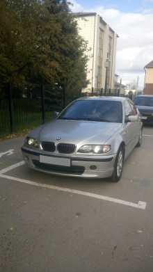 BMW 3, 2003 г., Тюмень