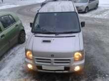 Тюмень Wagon R Wide 1998