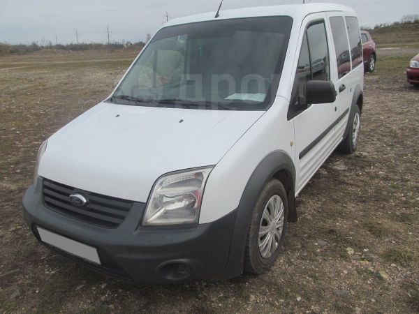 Ford Tourneo Connect, 2010 год, 407 000 руб.