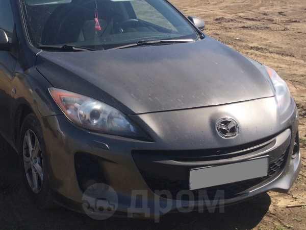 Mazda Mazda3, 2011 год, 395 000 руб.