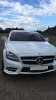 Mercedes-Benz CLS-Class, 2012 год, 1 700 000 руб.